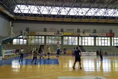Continua la preparazione per la Olimpia Basket