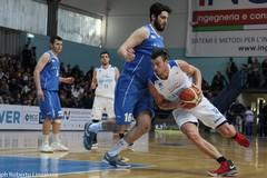 Olimpia Matera vince contro Porto Sant'Elpidio e va ai Playoff