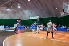 Vittoria al cardiopalmo per l'Olimpia Basket Matera