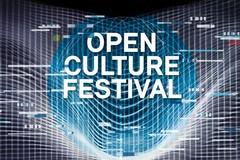 Sabato 7 dicembre a Serra del Sole si apre l'Open Culture Festival
