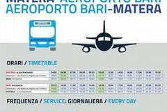 Servizio navette bus per Bari, i riscontri sono positivi