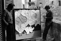 José Ortega: a Matera una retrospettiva sull'esule della Mancha