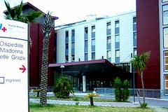 Covid, focolaio all'ospedale di Matera