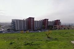 Iniziata costruzione dell'ospedale da campo donato dal Qatar