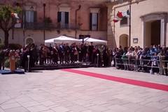 Matera celebra il 72° anniversario della Liberazione