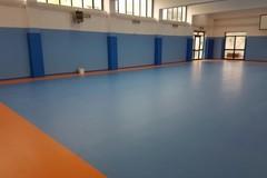 Servizi di custodia per impianti sportivi