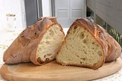 Il pane di Matera verso l'Igp