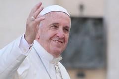 """Papa Francesco a Matera il 25 settembre 2022"""