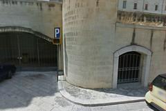 """Parcheggio via Casalnuovo, """"eppur si muove"""""""