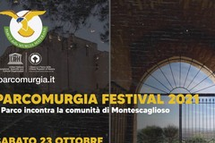 Appuntamento con il ParcoMurgia Festival 2021