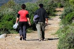 Basilicata Terra di Trekking: le Iniziative dell'APT