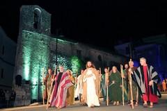 A Matera va in scena la Passione di Cristo
