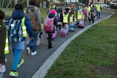 Pedibus, a scuola tutti insieme a piedi