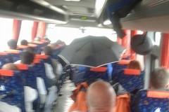 Pioggia nel bus Matera-Irsina, cresce l'indignazione