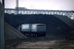 Emissioni nocive dai cementifici di Barile E Matera