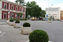 Sgomberata piazza Matteotti per un allarme bomba