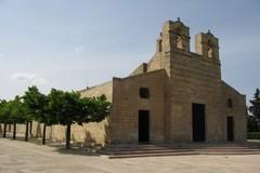 Lutto al santuario di Picciano, morto padre Raimondo