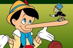 """""""Pi...Pi... Pinocchio"""" è un omaggio alla figura del burattinaio per eccellenza: Mangiafuoco"""