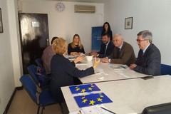 Il Presidente del Consiglio comunale Angelo Tortorelli a Plovdiv