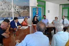 Gli assessori Quintano e Poli Bortone hanno incontrato gli albergatori della città