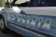 Ruba in negozio, arrestato 32enne