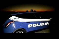 Inseguimento con sparatoria in via Gravina