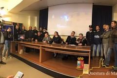 Operazione Predoni: sgominata una banda di rapinatori di Cerignola