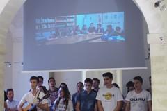 """Presentato al Circolo La Scaletta di Matera il volume """"Selfie di noi"""" a cura degli studenti dell'IIS """"G. B. Pentasuglia"""""""