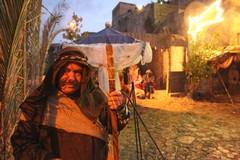 """VII Edizione del Presepe Vivente nei Sassi di Matera """"Laudato sii"""""""