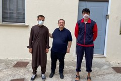Profughi afghani accolti in provincia di Matera