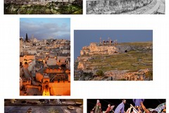 Scatti d'amore per la città dei Sassi