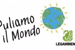"""""""Puliamo il mondo"""": Matera risponde all'appello di Legambiente"""