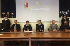Domani, intitolazione Sala Situazioni della Questura alla memoria della Guardia di P.S. Francesco Paolo Conte