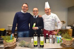 I profumi del mare nelle tre ricette di Chef Danilo Tripputi