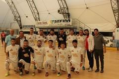 Real Team Matera ospita Futsal Potenza nel big match della quarta giornata