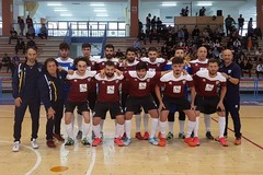Real Team ancora ko, a Matera passa la Junior Domitia