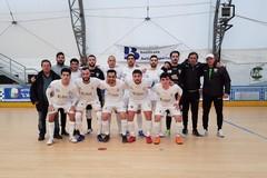 Calcio a 5, pareggio tra Real Team Matera e Bernalda
