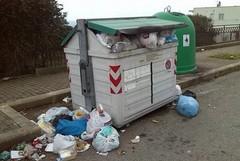 Nuova proroga per gestione rifiuti, protesta associazioni