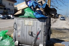 Smaltimento irregolare rifiuti: elevate 10 sanzioni dal Nucleo della Polizia ambientale