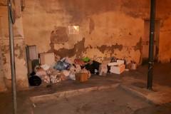 Matera condanna l'inciviltà dei suoi abitanti