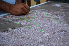 Nessuna modifica al Regolamento Urbanistico del Comune di Matera