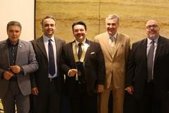 Antonio Braia nuovo presidente del Rotary club