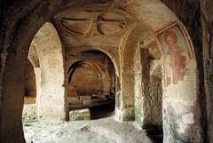 Al via la riqualificazione del circuito urbano delle chiese rupestri