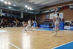 L'Olimpia vince a Roma contro la Stella Azzurra
