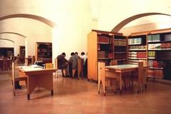 Ex ospedale San Rocco e biblioteca Stigliani a conduzione comunale