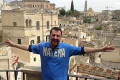Elezioni regionali, Salvini oggi a Matera