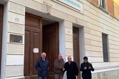 L'ex convento San Rocco torna al Comune