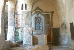 Matera celebra Santa Lucia