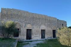 """Avviato l'iter di esproprio per la """"cattedrale rupestre"""""""