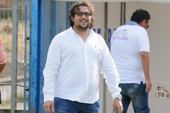 Ex patron del Matera calcio Columella arrestato ad Altamura
